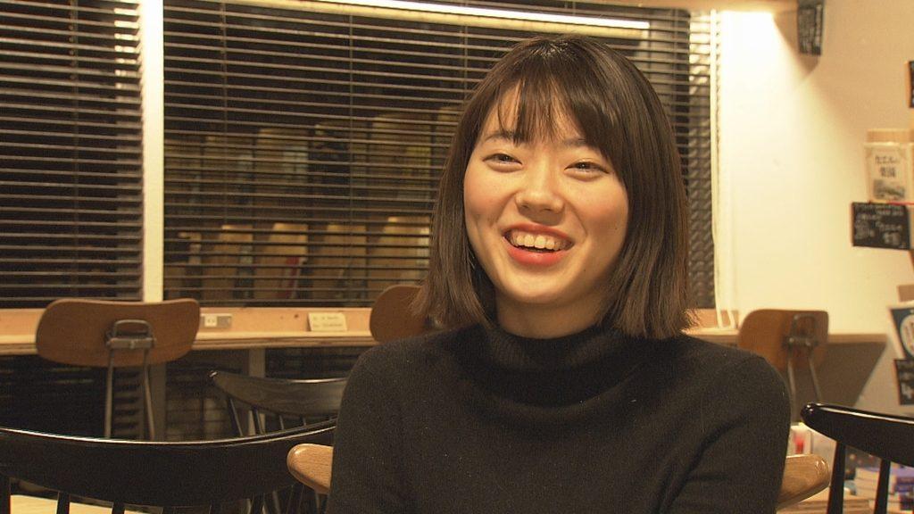 川代紗生さん