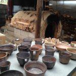 「山おやじ」下呂市の陶芸工房の場所や体験レッスン・作品展は?人生の楽園