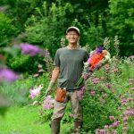 今森光彦とオーレリアンの庭がステキ!写真集と写真展まとめ:NHK