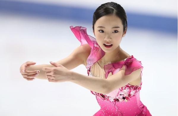 【90画像】本田真凜の可愛い画像まとめ!「フィギュアスケートや私服姿、TV出演時の画像など!