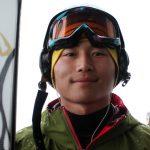 西伸幸(モーグル)選手のwiki風プロフィールと親友や彼女は?