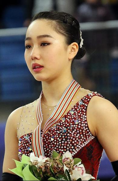 樋口若葉選手