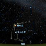 みずがめ座η流星群2017大阪の見ごろのピークは?方向方角も調査