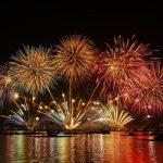 広島みなと夢花火大会2017宇品の交通規制と駐車場は?穴場も調査!
