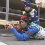 高村和人のwiki風プロフィールは?射撃やスキーはどうやるの?