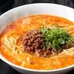 担々麺鳴竜(なきりゅう・NAKIRYU)の場所はどこ?口コミや混雑状況を調査!