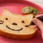 ねこ型食パン・大阪新阪急ホテルの場所と値段は?通販お取り寄せはできる?