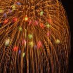 嬉野温泉花火2017の交通規制や駐車場は?穴場と宿泊施設も調査