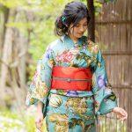 小杉織物(福井県坂井市)の浴衣用飾り帯・作り帯まとめ:あさイチ