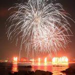 あしや花火大会2017福岡県の駐車場とアクセスは?混雑や口コミも調査!