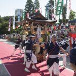 小倉祇園祭り2017の前夜祭ほか日程は?みどころやあばれ太鼓の動画あり!