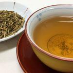 棒茶(石川県加賀)丸八製茶場の店舗と通販・お取り寄せサイトを調査