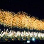 柳川有明海花火フェスタ2017交通規制や駐車場は?穴場スポットも調査!