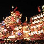 日田祇園祭2017の見どころは?駐車場とトイレもチラシで調査