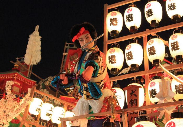 日田祇園祭02
