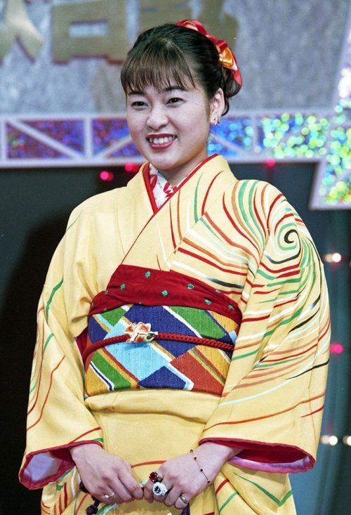 河合美智子(オーロラ輝子)名前の由来と今現在の病気は脳出血でリハビリ中だった!