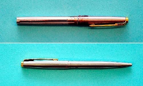 毒針(ボールペン型)