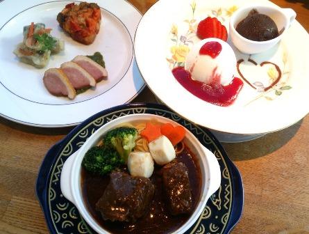 皿倉山レストラン