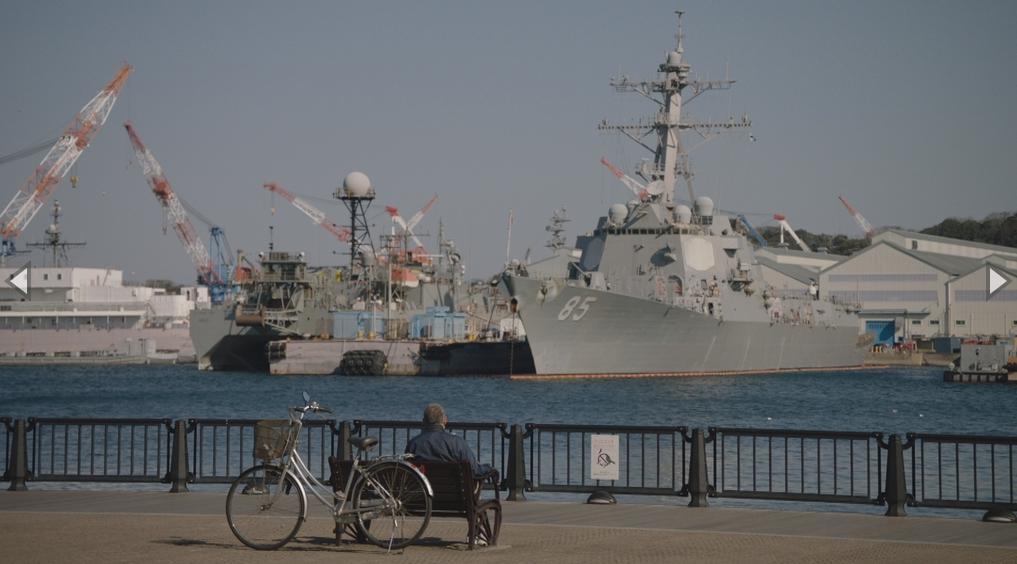 横須賀ヴェルニー公園(軍艦の見える公園)の見どころとアクセス駐車場まとめ