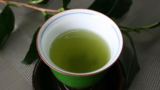 茶師十段八女茶