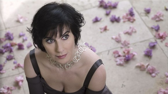 Enya The Ring Of The Lord