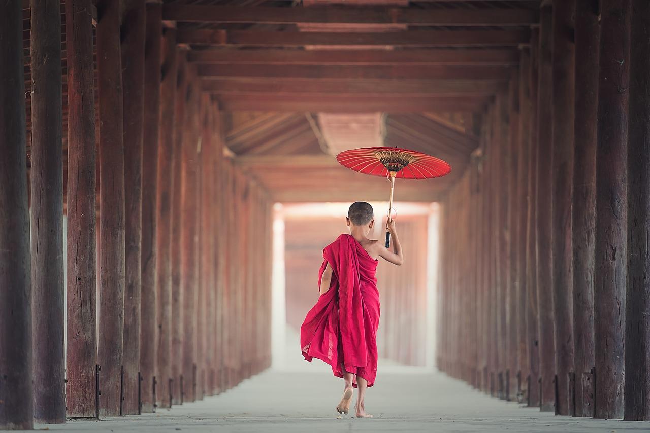 京都・禅寺修行体験ができる宝泉寺禅センター費用は?口コミ・評判も調査