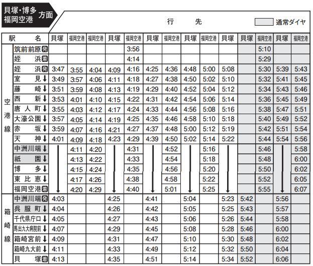 0715貝塚線