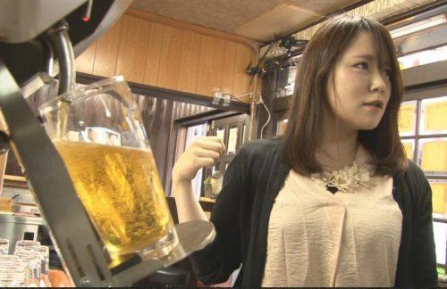 小倉100円ビール