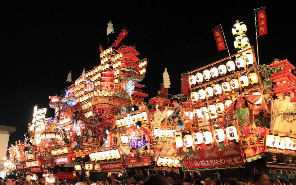 日田祇園祭01