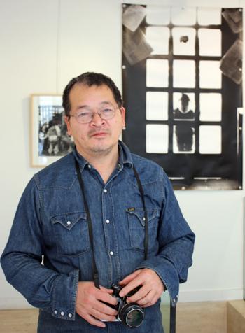 甲斐扶佐義(写真家)京都の店八文字屋はどこ?写真集や個展も調査!