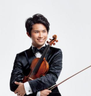 三浦文彰バイオリンのコンサート2017は?父母やインスタも調査!