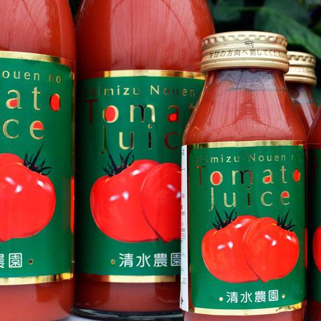 清水農園トマトジュース