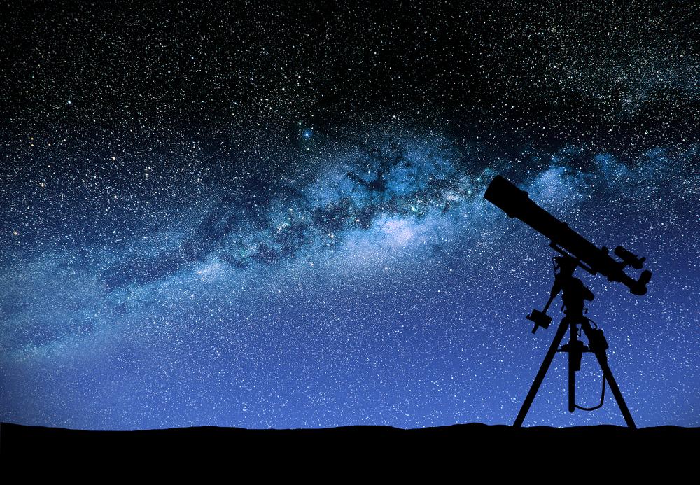 オリオン座流星群2018大阪での見ごろのピーク時間と方角方向は?