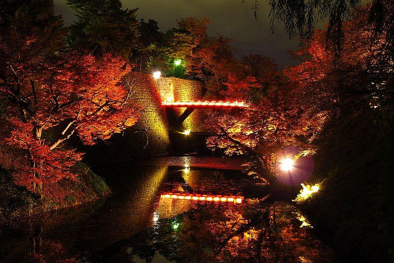 鶴ヶ城公園2