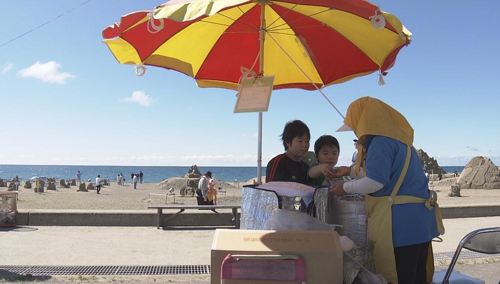 秋田ババのイス02
