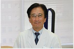 武本憲重ドクター
