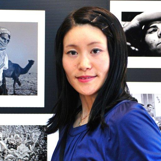 小松由佳写真家のプロフィールや経歴は?本の口コミや感想も調査