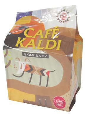 カルディ福袋2019(もへじ・食品・コーヒー・ワイン)の値段と中身ネタバレ!