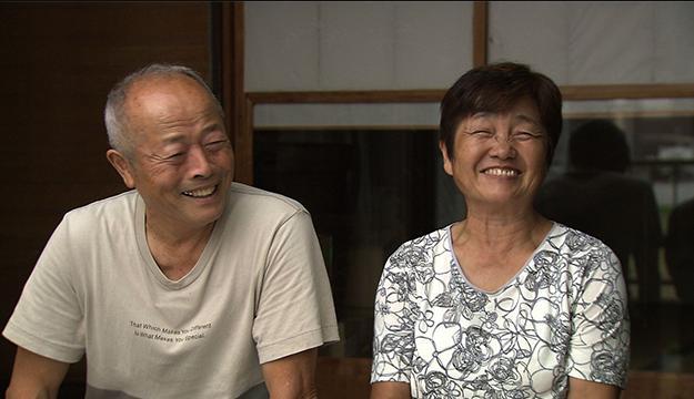 小川さんご夫妻