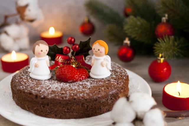 クリスマスケーキ05