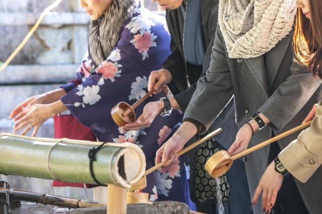 今宮戎神社の初詣2019の参拝時間やお守りは?混雑と口コミも調査