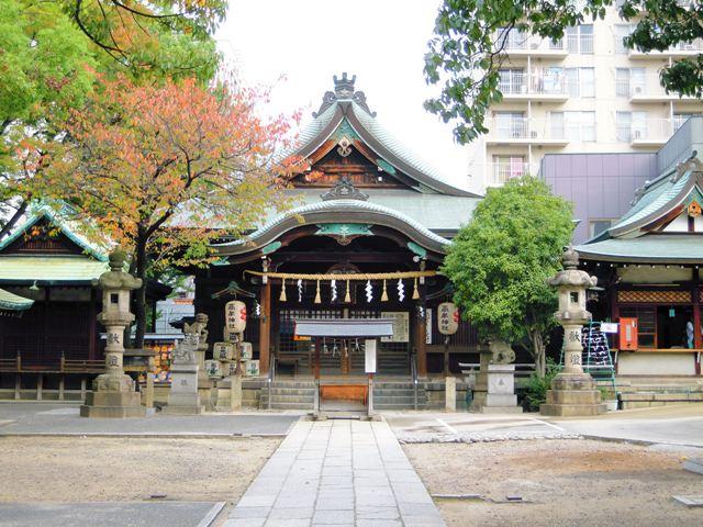 高牟神社1