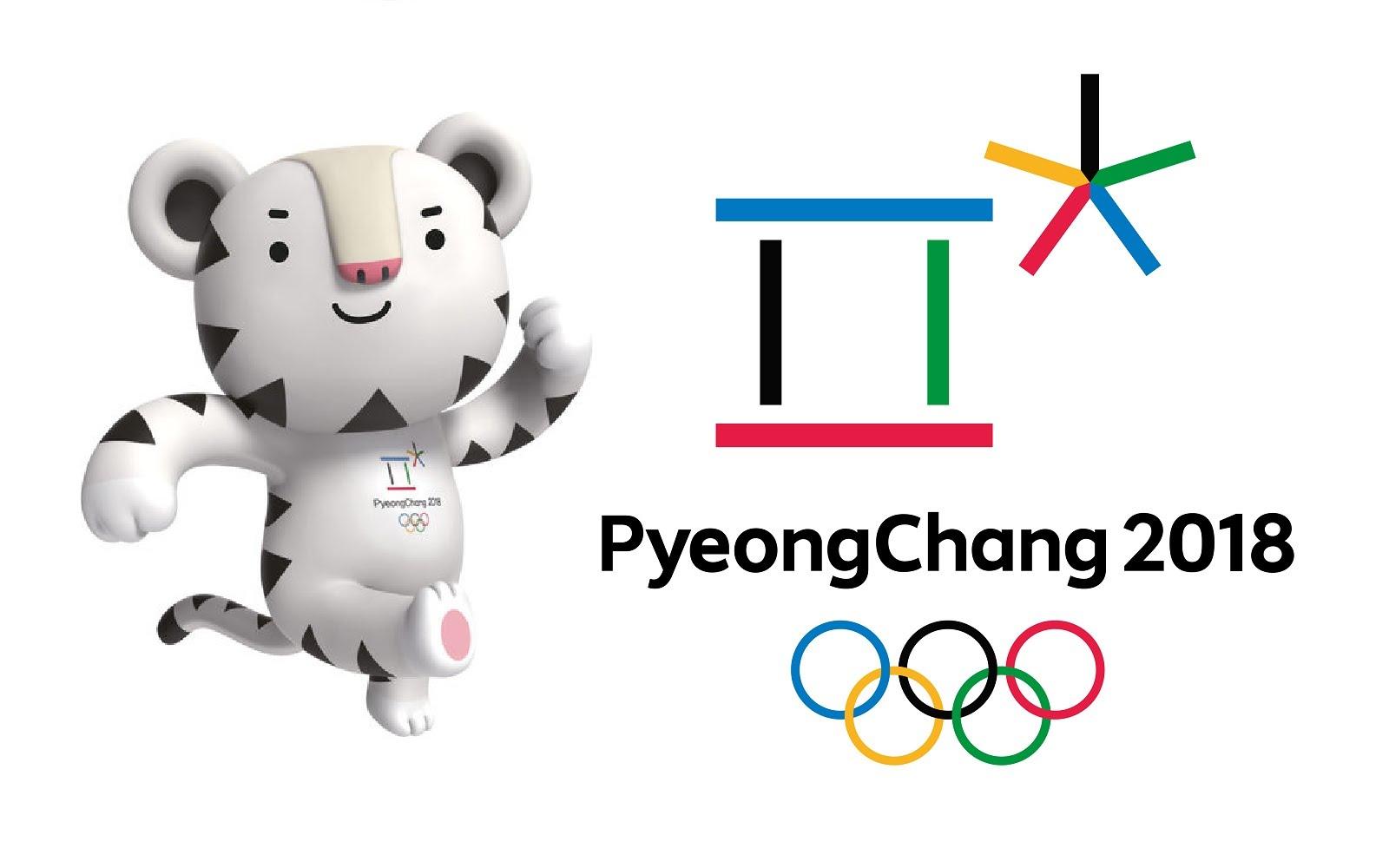 ピョンチャンオリンピック