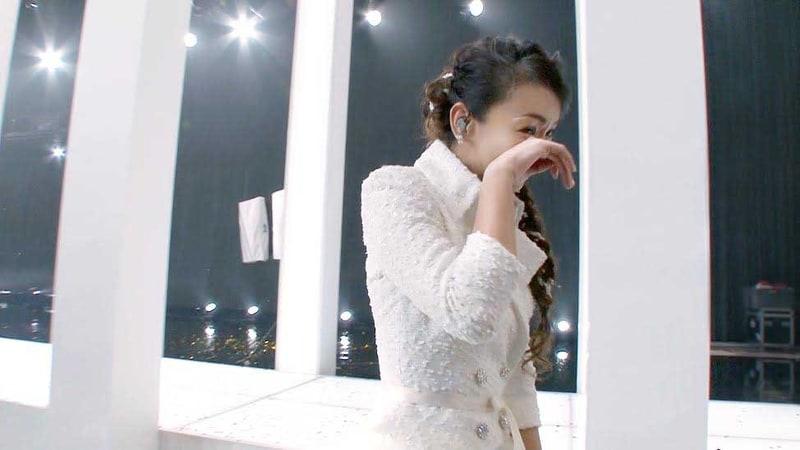 安室奈美恵紅白ドキュメンタリー