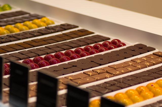 佐野恵美子のチョコレートショップの場所と値段は?通販と口コミも調査