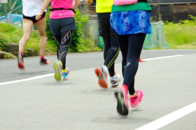 名古屋ウィメンズマラソンティファニー 2019の値段と歴代ペンダントの画像まとめ