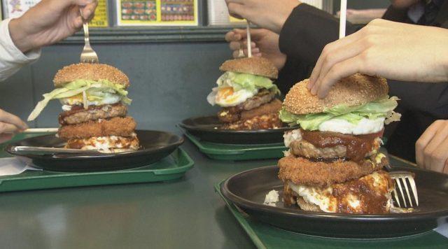 函館デカ盛りハンバーガー「ラッキーピエロ」場所はどこ?値段と口コミも調査:ドキュメント72時間
