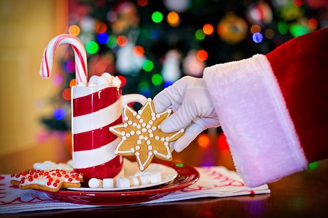 ザ・ボディショップのクリスマスコフレ2018の予約販売日と中身まとめ
