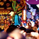 西大寺2019 夏まつり・夜待祭りと花火の日時は?交通規制と駐車場も調査!
