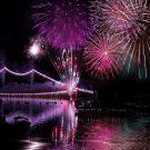 日田(大分)川開き観光祭2019の交通規制と無料駐車場まとめ